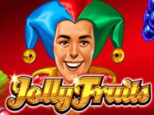 Веселые Фрукты – лучший игровой автомат
