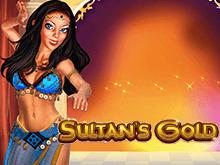 Слоты казино Вулкан приглашают играть в Sultan's Gold онлайн