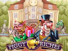 Поросячье Богатство – лучший игровой автомат