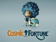 Как играть ва-банк в популярный эмулятор Cosmic Fortune и сорвать куш