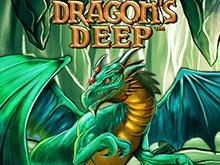 Играйте в виртуальный азартный гаминатор Dragon's Deep