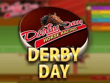 Популярные аппараты казино: слот Derby Day Horse Racing