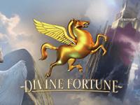 Играть в азартный слот Divine Fortune