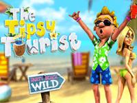 Игровой автомат The Tipsy Tourist с оригинальным сюжетом