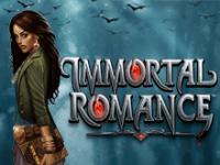 Игровой аппарат Immortal Romance с высокими коэффициентами